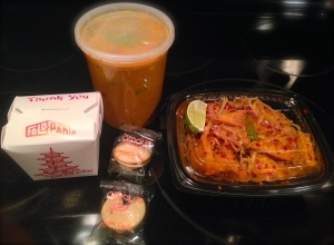 101 Asian Fusion Takeout