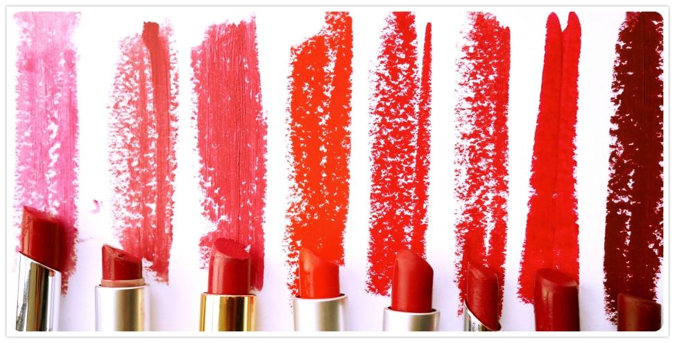 Image result for red lipsticks